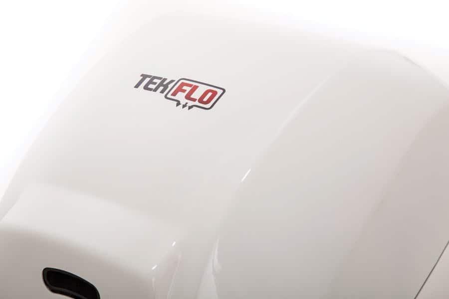 hand drier company logo design